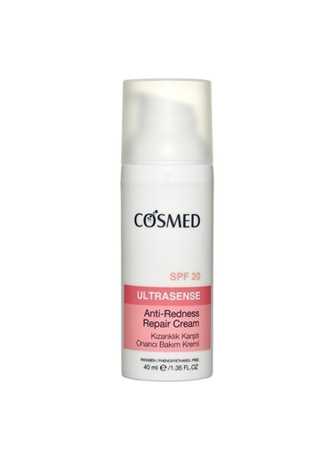 Cosmed COSMED Ultrasense Anti Redness Repair Cream 40 ml Renksiz
